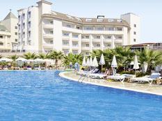 Hotel Side Lilyum Bild 07