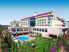 Hotel Titan Select Bild 09