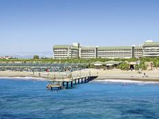 Amelia Beach Resort Bild 08
