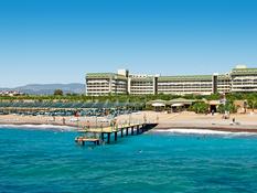 Amelia Beach Resort Bild 12