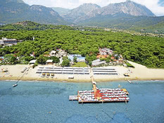 Hotel Kemer Holiday Club Bild 04