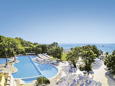 Hotel Kemer Holiday Club Bild 01