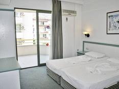 Sifalar Apart Hotel Bild 03