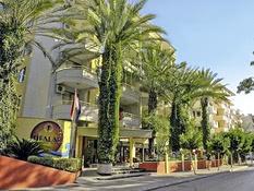 Sifalar Apart Hotel Bild 07