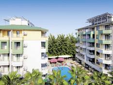 Sifalar Apart Hotel Bild 02