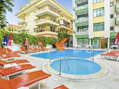 Sifalar Apart Hotel Bild 09