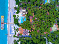 Hotel Kemer Holiday Club Bild 10