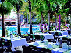 Hotel Kemer Holiday Club Bild 05