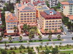 Hotel Eftalia Aytur Bild 04