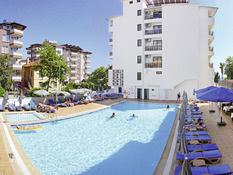 Hotel Eftalia Aytur Bild 06