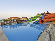 Hotel Eftalia Holiday Village Bild 07