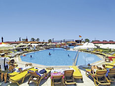 Hotel Eftalia Holiday Village Bild 03