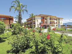 Hotel Eftalia Holiday Village Bild 01