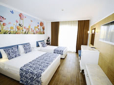 Hotel Eftalia Holiday Village Bild 02