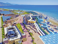 Hotel Eftalia Holiday Village Bild 04