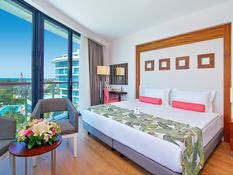 Hotel Baia Lara Bild 11