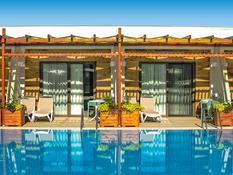 Hotel Baia Lara Bild 09