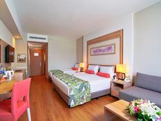 Hotel Baia Lara Bild 10
