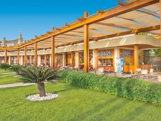 Hotel Baia Lara Bild 12