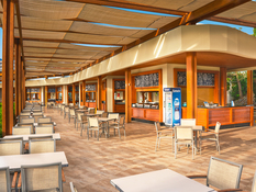 Hotel Baia Lara Bild 08