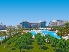 Hotel Baia Lara Bild 02