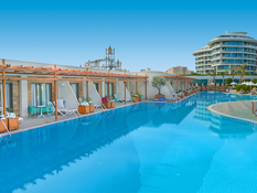 Hotel Baia Lara Bild 01