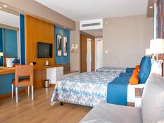 Hotel Baia Lara Bild 05
