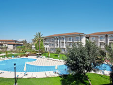 Sunis Elita BeachResort Bild 04