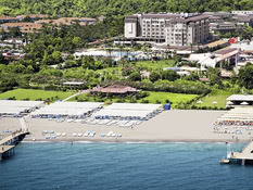 Sunis Elita BeachResort Bild 03