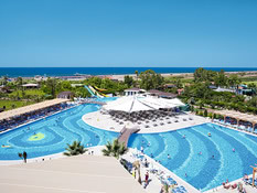 Sunis Elita BeachResort Bild 08