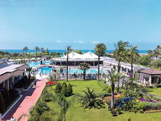 Sunis Elita BeachResort Bild 06