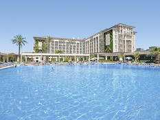 Sunis Elita BeachResort Bild 01