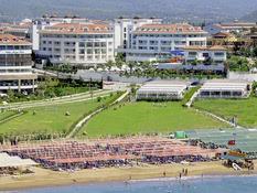 Hotel Alba Queen Bild 04