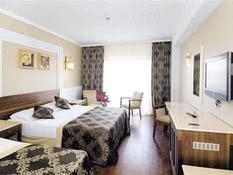 Hotel Alba Queen Bild 05