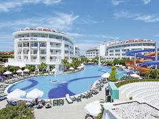 Hotel Alba Queen Bild 07