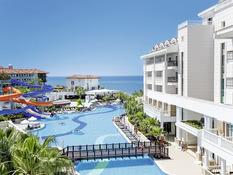 Hotel Alba Queen Bild 01