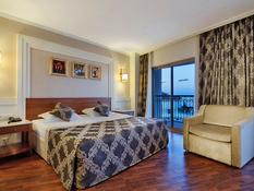 Hotel Alba Queen Bild 11
