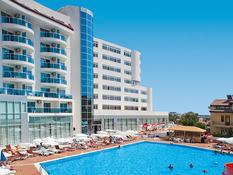 Hotel Narcia Resort Bild 07