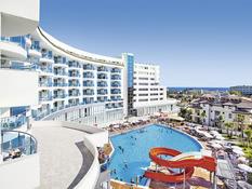 Hotel Narcia Resort Bild 01