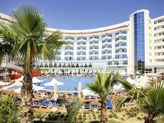 Hotel Narcia Resort Bild 08