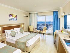 Hotel Narcia Resort Bild 02
