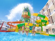 Hotel Narcia Resort Bild 03