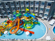 Hotel Narcia Resort Bild 09