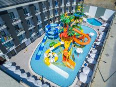 Hotel Narcia Resort Bild 10