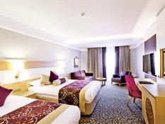 Hotel Villa Side Residence Bild 05