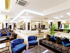 Hotel Villa Side Residence Bild 07