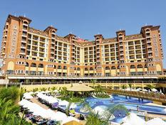 Hotel Villa Side Residence Bild 12