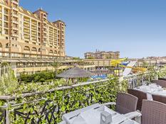 Hotel Villa Side Residence Bild 01