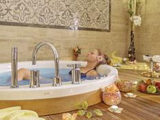 Hotel Villa Side Residence Bild 02