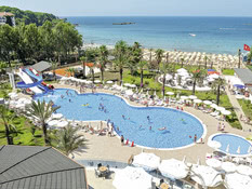 Annabella Diamond Hotel & Spa Bild 01